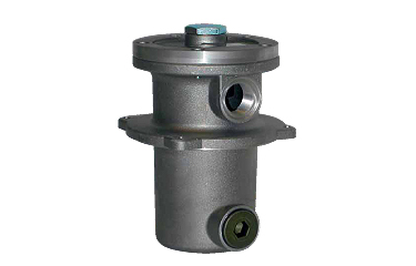 OMT Filtri High Suction Filters In-Line - AFI