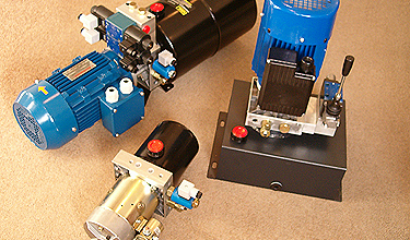 Mini Hydraulic Power Packs